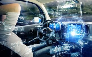 Driver Assist Technologies