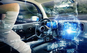 The Vehicle Safety Technology Paradox