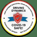 DD Covid Safe Badge