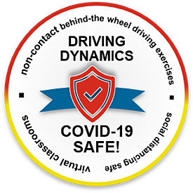 DD Covid Safe Badge
