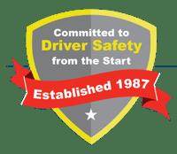 DD Established by Badge